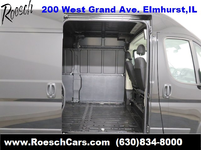 2019 ProMaster 3500 High Roof FWD,  Empty Cargo Van #16776 - photo 13