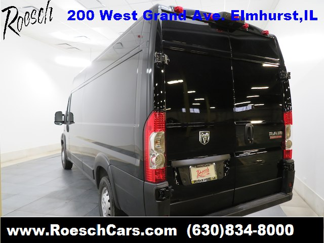 2019 ProMaster 3500 High Roof FWD,  Empty Cargo Van #16776 - photo 10