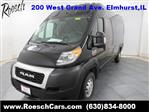 2019 ProMaster 3500 High Roof FWD,  Empty Cargo Van #16776 - photo 1