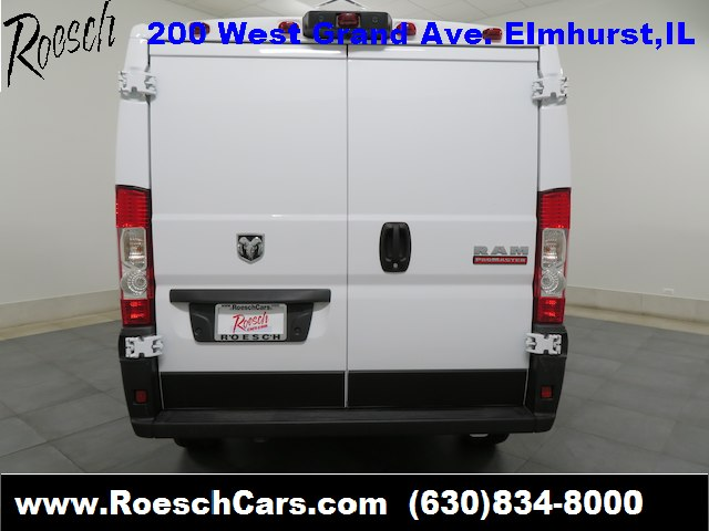 2019 ProMaster 1500 Standard Roof FWD,  Empty Cargo Van #16795 - photo 14