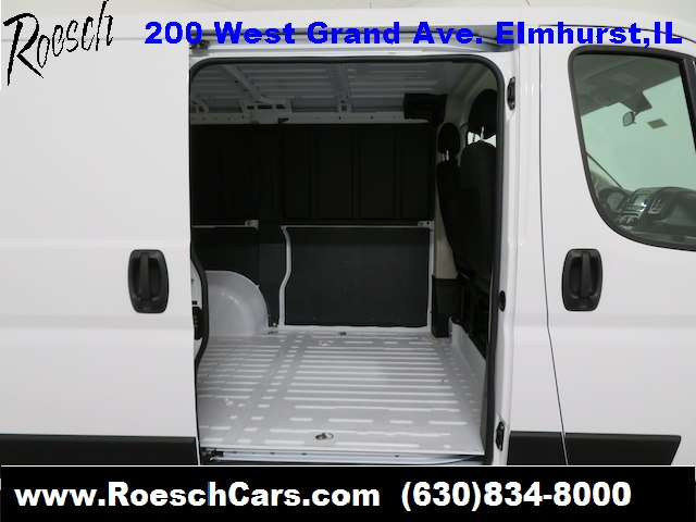 2019 ProMaster 1500 Standard Roof FWD,  Empty Cargo Van #16795 - photo 25