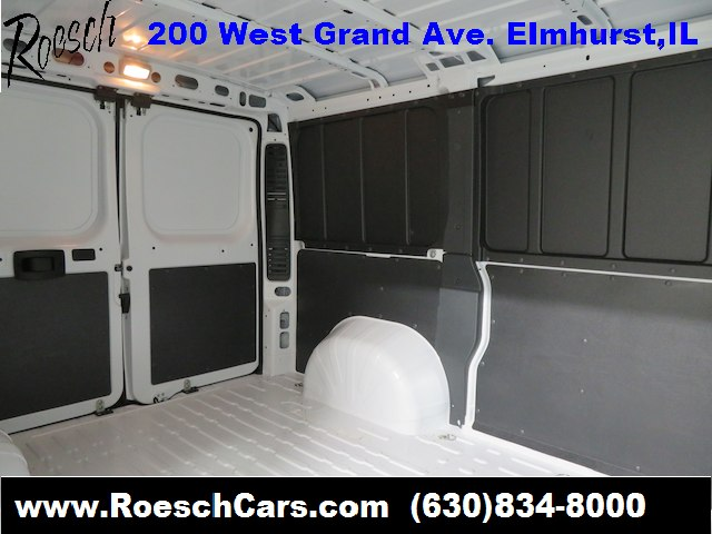 2019 ProMaster 1500 Standard Roof FWD,  Empty Cargo Van #16795 - photo 26