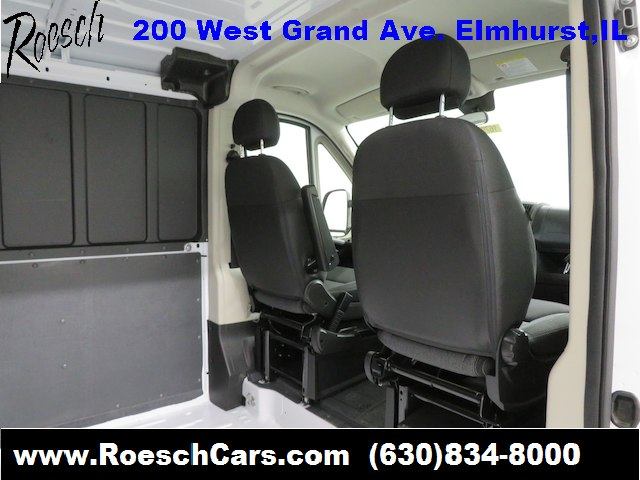 2019 ProMaster 1500 Standard Roof FWD,  Empty Cargo Van #16795 - photo 27