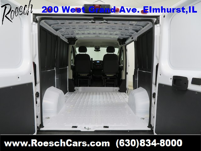 2019 ProMaster 1500 Standard Roof FWD,  Empty Cargo Van #16795 - photo 2