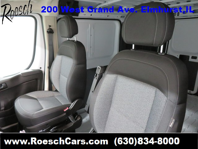 2019 ProMaster 1500 Standard Roof FWD,  Empty Cargo Van #16795 - photo 6