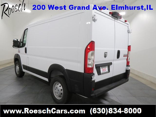 2019 ProMaster 1500 Standard Roof FWD,  Empty Cargo Van #16795 - photo 10