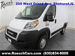 2019 ProMaster 1500 Standard Roof FWD,  Empty Cargo Van #16795 - photo 1