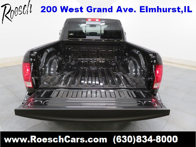 2018 Ram 2500 Crew Cab 4x4,  Pickup #16796 - photo 14