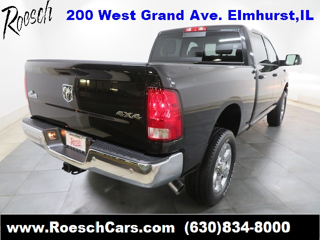 2018 Ram 2500 Crew Cab 4x4,  Pickup #16796 - photo 15
