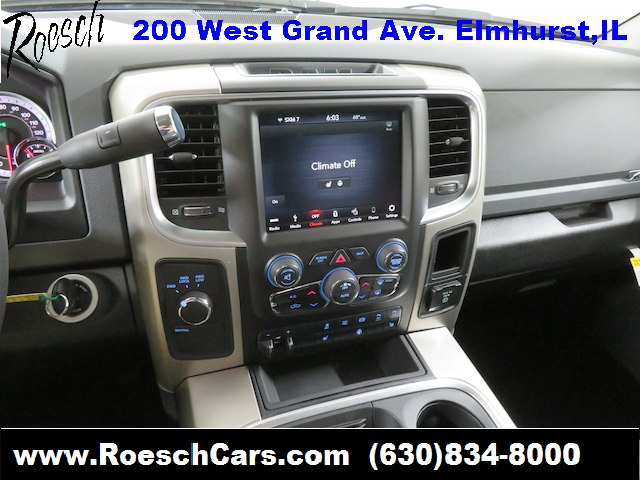 2018 Ram 2500 Crew Cab 4x4,  Pickup #16796 - photo 19