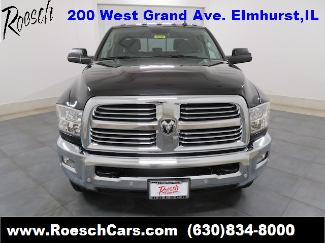 2018 Ram 2500 Crew Cab 4x4,  Pickup #16796 - photo 4