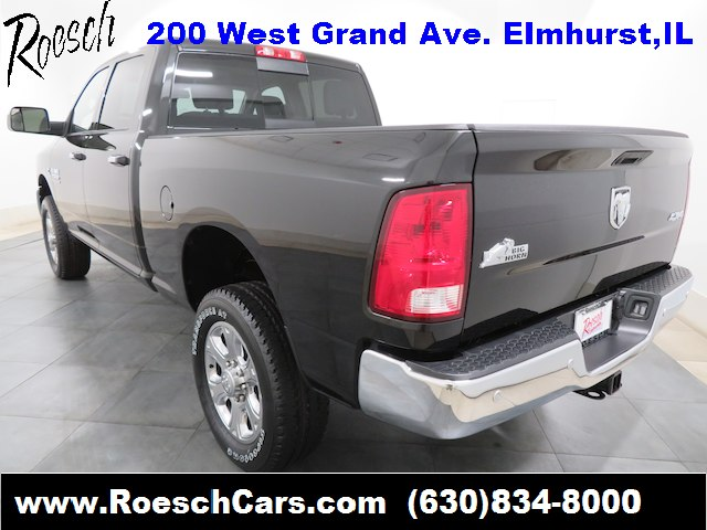 2018 Ram 2500 Crew Cab 4x4,  Pickup #16796 - photo 2