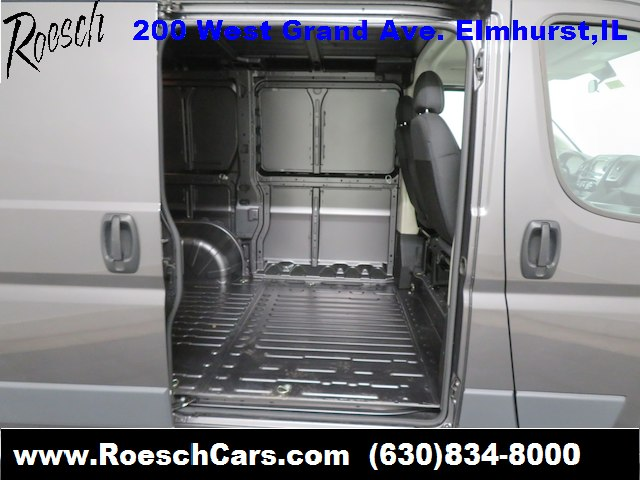 2018 ProMaster 1500 Standard Roof FWD,  Empty Cargo Van #16876 - photo 16