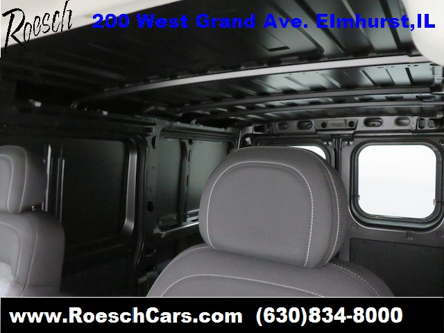 2018 ProMaster 1500 Standard Roof FWD,  Empty Cargo Van #16876 - photo 6