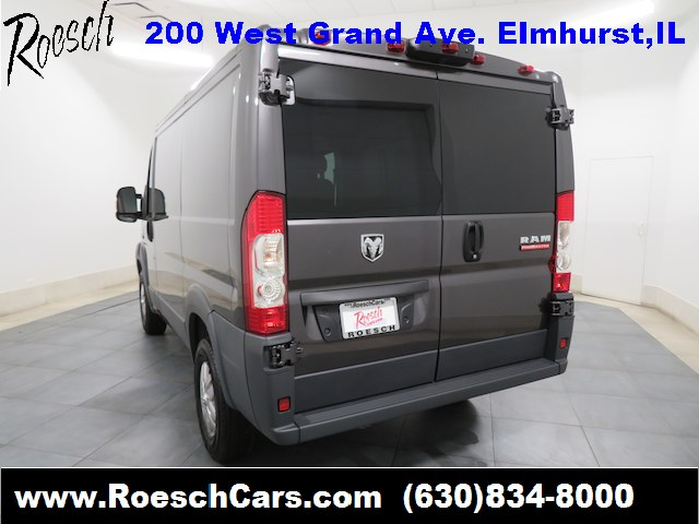 2018 ProMaster 1500 Standard Roof FWD,  Empty Cargo Van #16876 - photo 10
