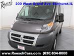 2018 ProMaster 1500 Standard Roof FWD,  Empty Cargo Van #16876 - photo 1