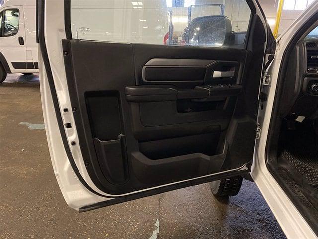 2019 Ram 4500 Regular Cab DRW 4x2,  Knapheide Stake Bed #17226 - photo 13