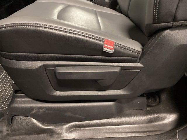 2019 Ram 4500 Regular Cab DRW 4x2,  Knapheide Stake Bed #17226 - photo 15