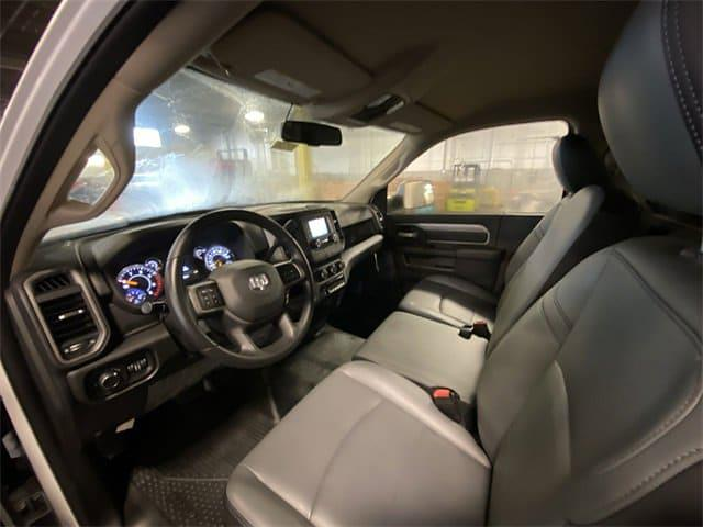 2019 Ram 4500 Regular Cab DRW 4x2,  Knapheide Stake Bed #17226 - photo 18