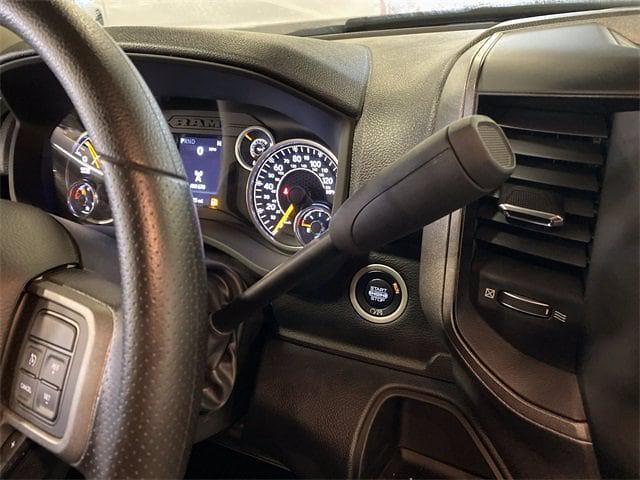 2019 Ram 4500 Regular Cab DRW 4x2,  Knapheide Stake Bed #17226 - photo 26