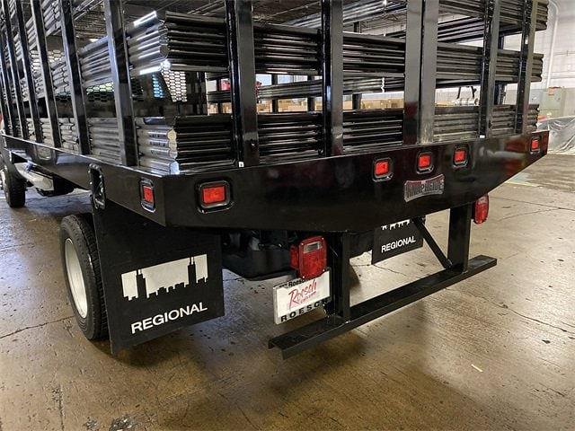 2019 Ram 4500 Regular Cab DRW 4x2, Cab Chassis #17226 - photo 1