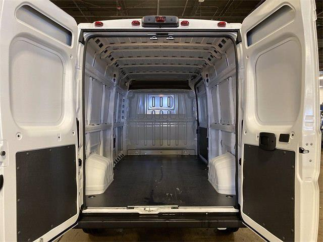 2021 Ram ProMaster 2500 High Roof FWD, Empty Cargo Van #18615 - photo 1