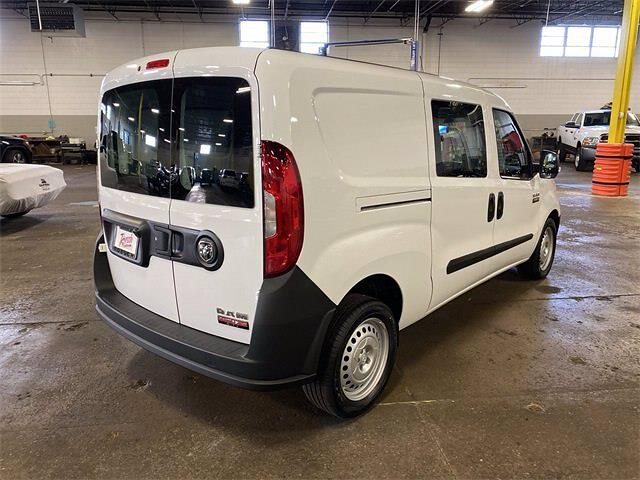 2021 Ram ProMaster City FWD, Passenger Wagon #18719 - photo 1