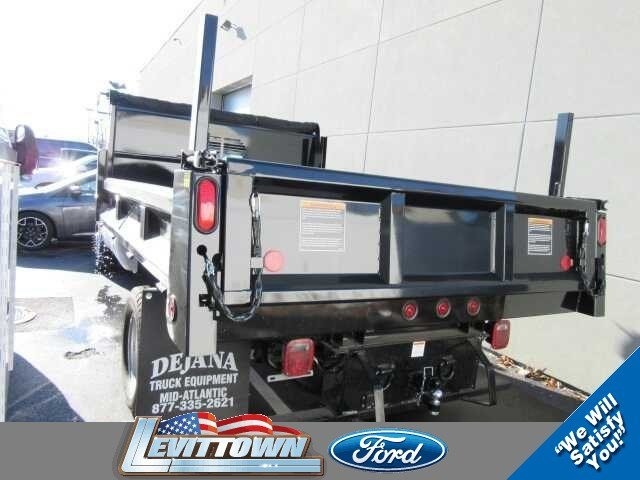 2016 F-350 Regular Cab DRW, Rugby Dump Body #10249 - photo 2