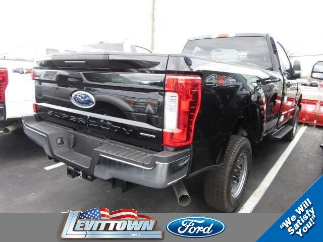 2017 F-250 Regular Cab 4x4,  Pickup #10715 - photo 2