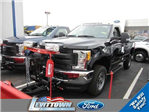 2017 F-250 Regular Cab 4x4,  Pickup #10715 - photo 1