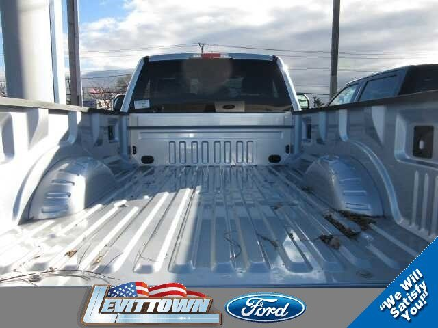 2017 F-250 Regular Cab 4x4, Pickup #10736 - photo 4
