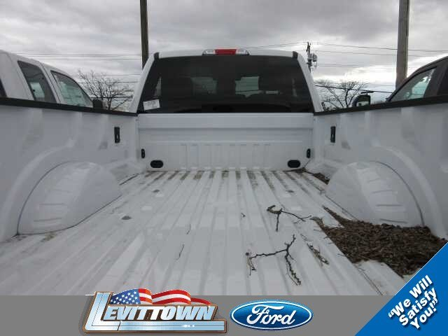 2017 F-250 Regular Cab 4x4, Pickup #10783 - photo 4