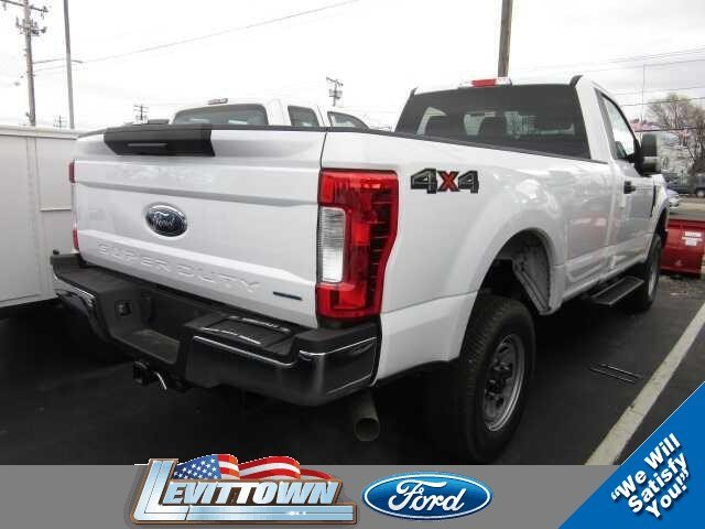 2017 F-250 Regular Cab 4x4,  Pickup #10783 - photo 2
