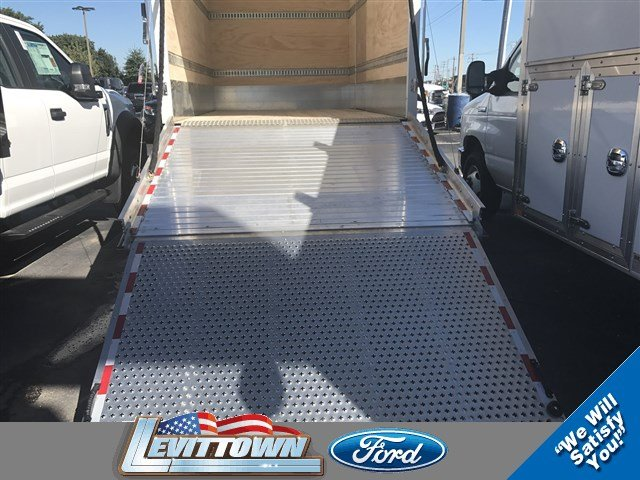 2017 F-550 Regular Cab DRW, Morgan Dry Freight #10861 - photo 16