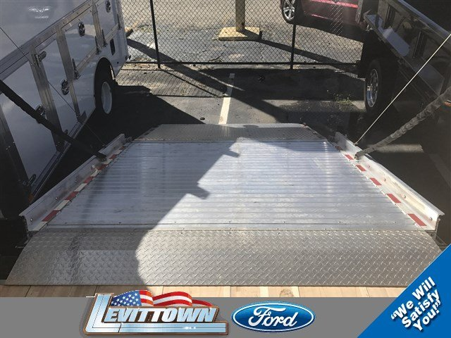 2017 F-550 Regular Cab DRW, Morgan Dry Freight #10861 - photo 19
