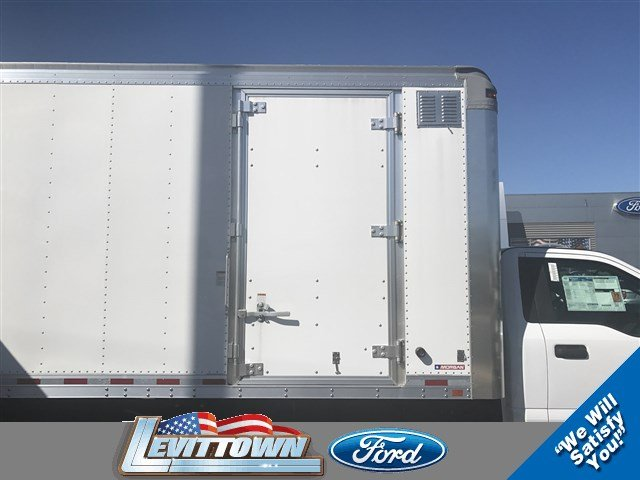 2017 F-550 Regular Cab DRW, Morgan Dry Freight #10861 - photo 20