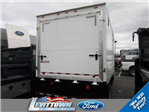 2017 F-550 Regular Cab DRW 4x2,  Morgan Dry Freight #10861 - photo 1