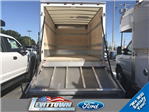 2017 F-550 Regular Cab DRW, Morgan Dry Freight #10861 - photo 1