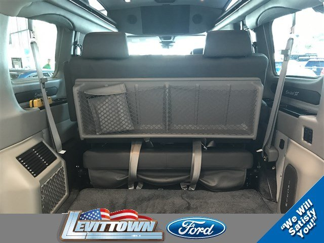 2017 Transit 150 Low Roof Passenger Wagon #12347 - photo 7