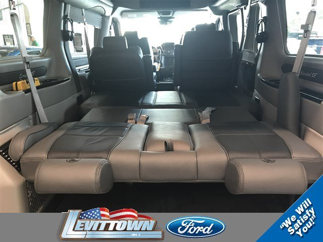 2017 Transit 150 Low Roof Passenger Wagon #12347 - photo 8