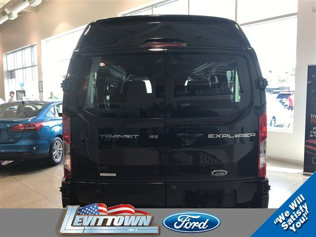 2017 Transit 150 Low Roof Passenger Wagon #12347 - photo 3
