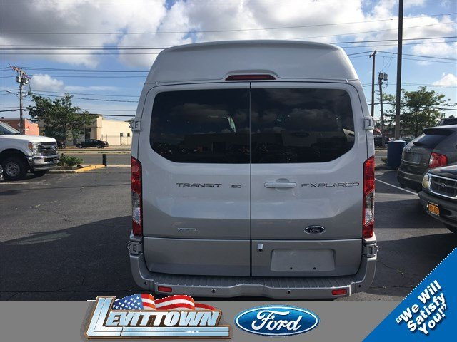 2017 Transit 150 Low Roof Passenger Wagon #12348 - photo 7