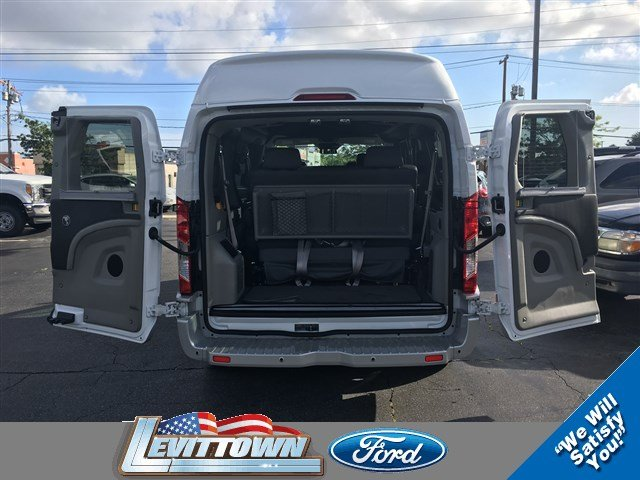 2017 Transit 150 Low Roof Passenger Wagon #12348 - photo 8