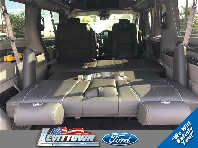 2017 Transit 150 Low Roof Passenger Wagon #12348 - photo 9