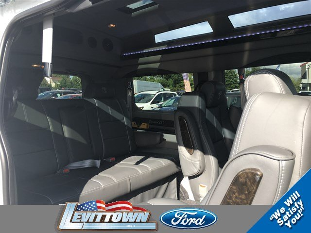2017 Transit 150 Low Roof Passenger Wagon #12348 - photo 17