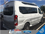 2017 Transit 150 Low Roof Passenger Wagon #12348 - photo 1