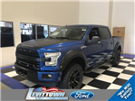 2017 F-150 Crew Cab 4x4 Pickup #12384 - photo 1