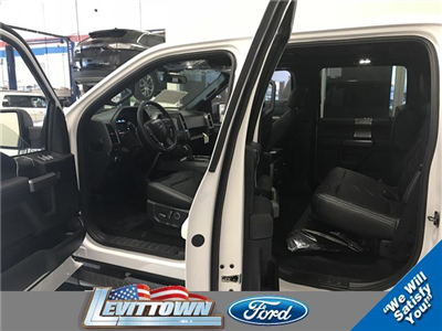 2017 F-150 Crew Cab 4x4 Pickup #12455 - photo 8
