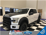 2017 F-150 Crew Cab 4x4 Pickup #12455 - photo 1