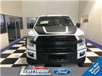 2017 F-150 Crew Cab 4x4 Pickup #12455 - photo 3
